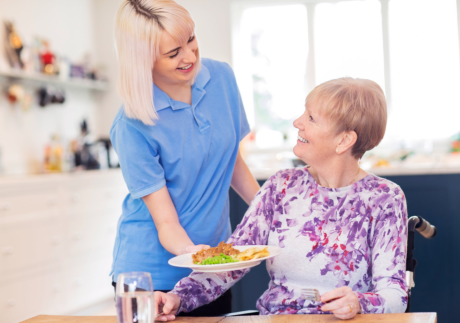 Healthy Lifestyle Practices for Seniors